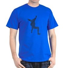 Sitfly 1 (Blue) T-Shirt