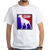 Cute German shorthaired pointer dog breed Shirt