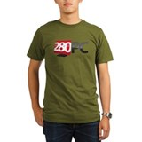 280 PC Logo T-Shirt