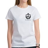 Dream Without Limits: Women's Pocket T-Shirt
