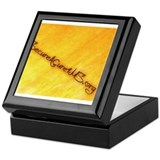 website Keepsake Box