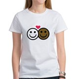 Interracial Love Tee