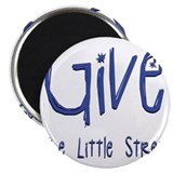 Give - The Little Stream Magnet