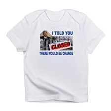 CLOSED FACTORY Infant T-Shirt