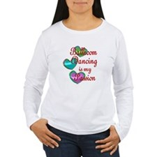 Ballroom Passion T-Shirt