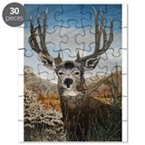 Blacksmith fork buck oil Puzzle
