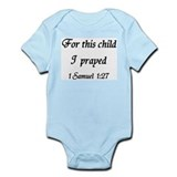 Cool Adoption Infant Bodysuit