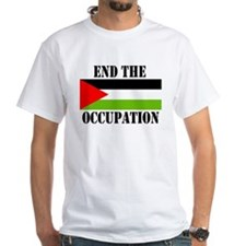 End the Occupation - Shirt