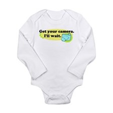 get your camera Body Suit