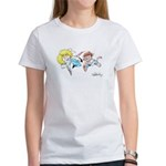 "The Holly & Wally ""Chase"" Women's T-"