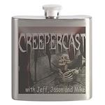 Creepercast Flask 02