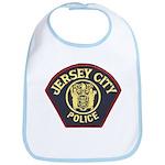 Jersey City Police Bib