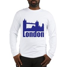 Lovin' London Long Sleeve T-Shirt