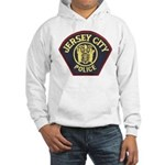 Jersey City Police Hooded Sweatshirt