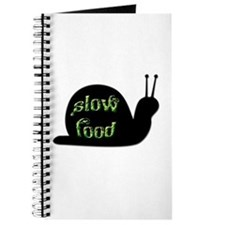 Slow Food Snail Journal