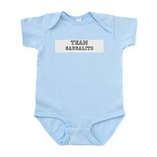 Team Sausalito Infant Creeper