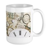 Time on my Hands Mug