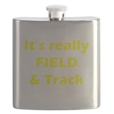Its Really FIELD and Track Blk_Yellow.png Flask