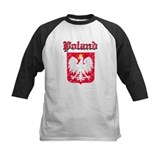 Poland Coat of arms Tee