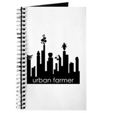 Urban Farmer Journal