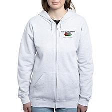 Gaza Zip Hoodie