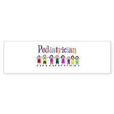 Pediatrician.PNG Bumper Sticker