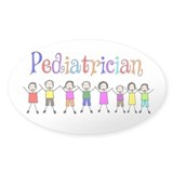 Pediatrician.PNG Decal