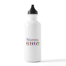 Pediatrician.PNG Water Bottle