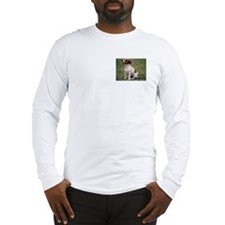 Jack Russell Long Sleeve T-Shirt