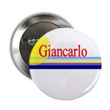 "Giancarlo 2.25"" Button (10 pack)"