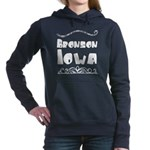 Modena 1980 Red Dog Hoodie