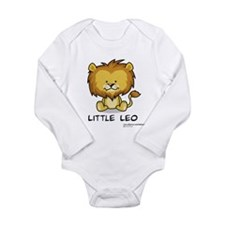 little leo infant t-shirt & creeper Body Suit