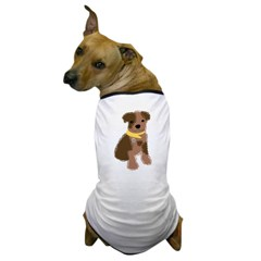 Scribble Puppy Dog T-Shirt