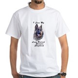 Cool German shepard dog Shirt