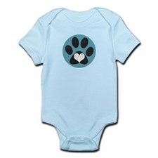 Learn Share Rescue Infant Bodysuit