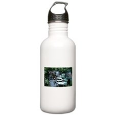 Great Danes Are Love Water Bottle