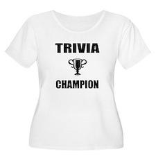 trivia champ T-Shirt
