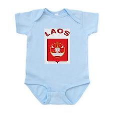 Laos Infant Creeper