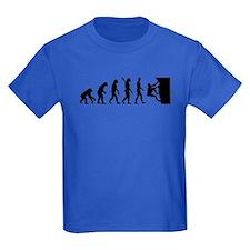 Evolution climbing T