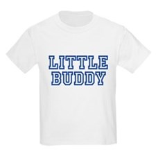 Little Buddy Kids T-Shirt
