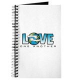 LOVE ONE ANOTHER - Journal Notebook