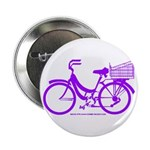 Purple Bike with Basket 2.25