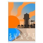 sunset_beach_travel2.png Large Poster