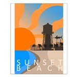 sunset_beach_travel2.png Small Poster