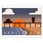 seal_beach_travel3.png Small Poster