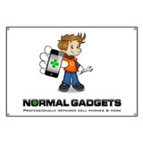 Normal Gadgets Banner