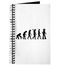 Evolution Robot Journal