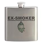 Ex-Smoker Flask