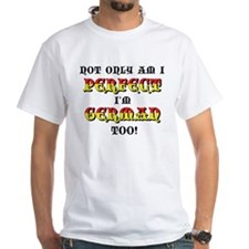 Funny German Shirt