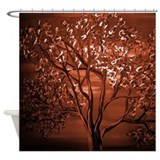 Tree Of Hope Shower Curtain